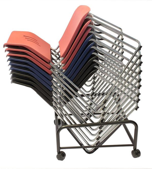 敦煌傢具-ACE-05C口型腳訪客椅