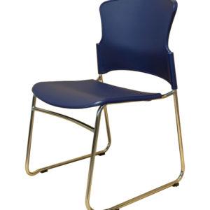 敦煌傢具-EVA-05C訪客椅
