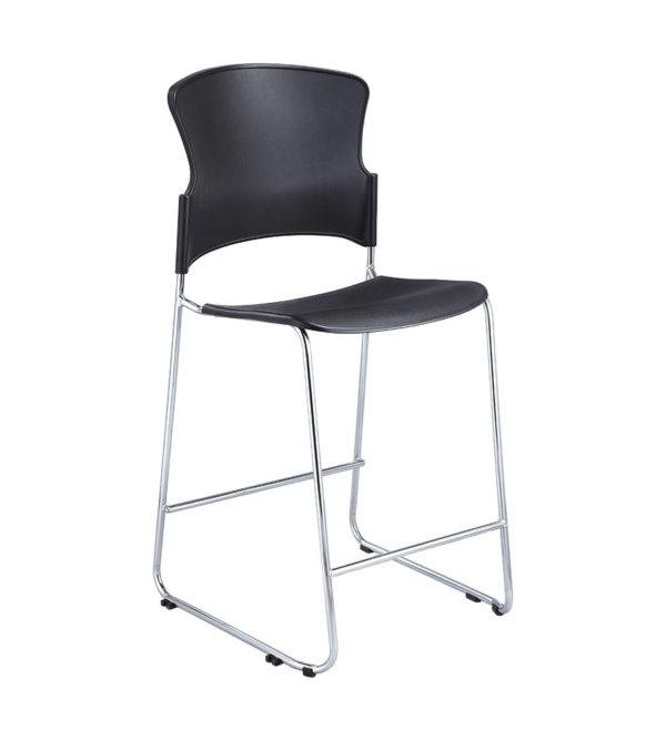 敦煌傢具-EVA-05HC-高腳椅