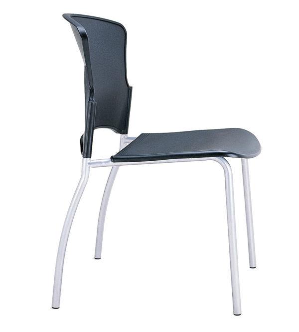敦煌傢具-EVA-06C訪客椅