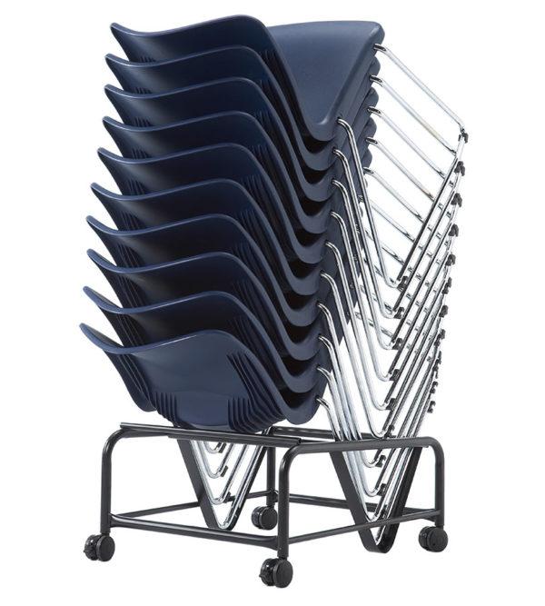 敦煌傢具-TS-05C訪客椅