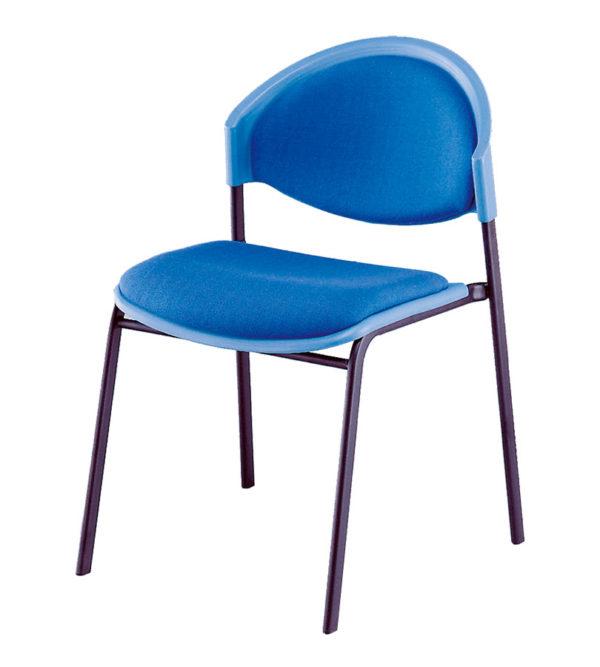 敦煌傢具-VP-01訪客椅