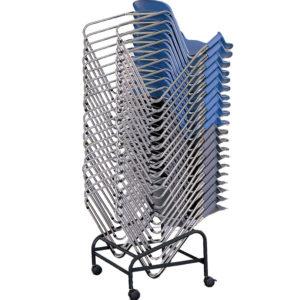 敦煌傢具-VP-05訪客椅