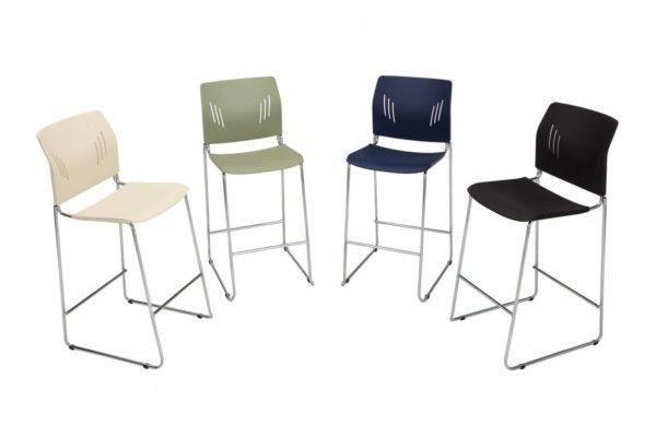 敦煌傢具-ACE-05HC高腳椅