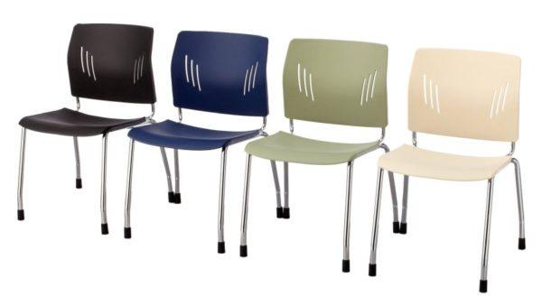 敦煌傢具-ACE-07C訪客椅
